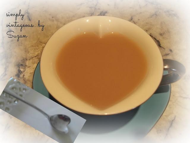 Heart, teacup, tea, cup and saucer, heart shape