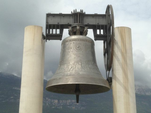 The Bell of Peace
