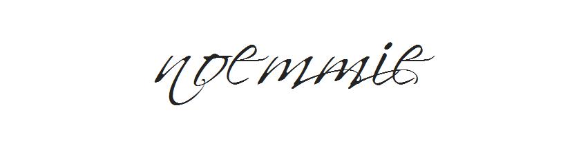 NOEMMIE