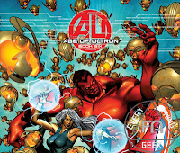 comics rundown age of ultron 4 - 7 fan boys anonymous