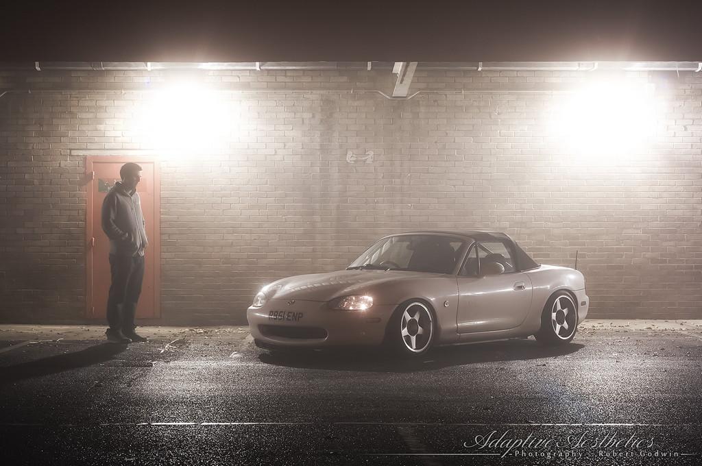 231. Zdjęcia #072: Mazda MX-5 (NA, NB, NC). staryjaponiec blog