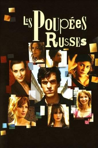 Russian Dolls (2005) ταινιες online seires xrysoi greek subs