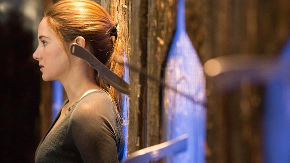 Beatrice Divergent Movie 0r