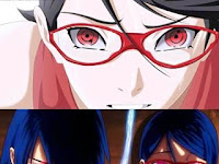 Nama Anak Naruto, Sasuke, Shikamaru, dan Lainnya