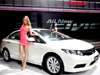 Kredit Honda Civic Bandung