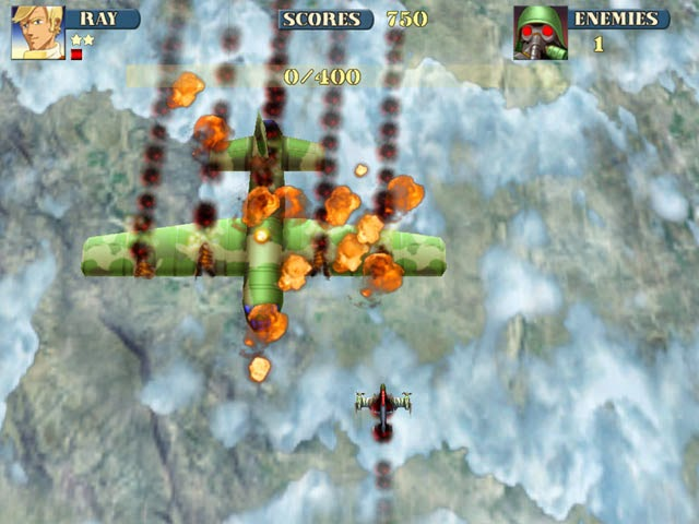 Download Game Sky Fire