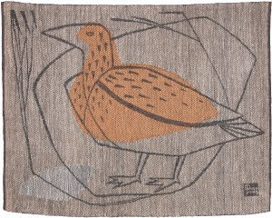Finlandia Gallery to hold closing reception for Dora Jung textile exhibit Sept. 14