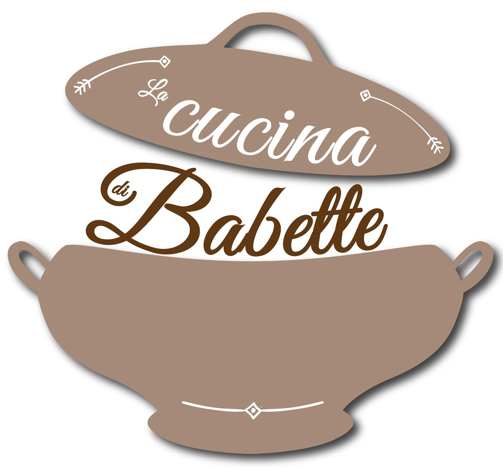 La Cucina di Babette