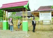 Wisata Sejarah Makam Nong Isa Batam