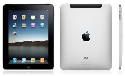 Apple iPad 3 Rumours
