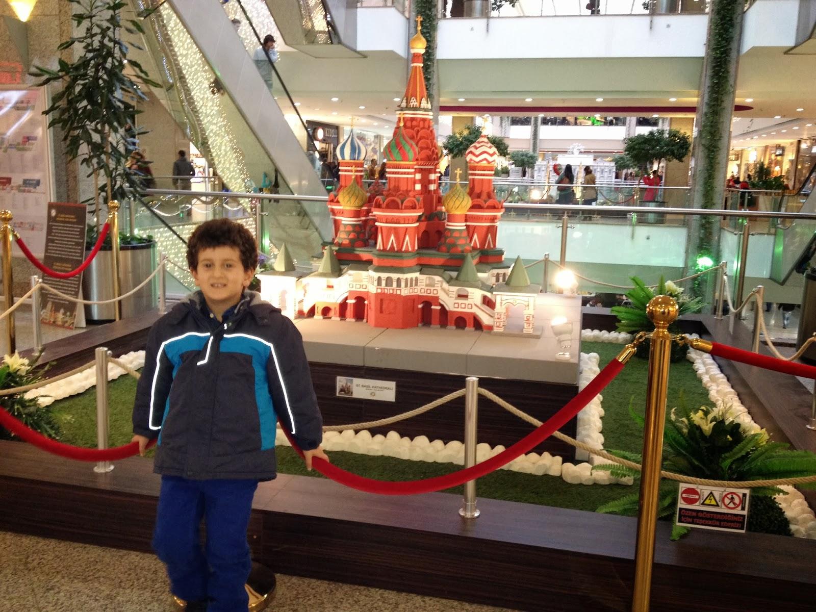 Ankara Çocuk Müzesi 4 Yaşında 19