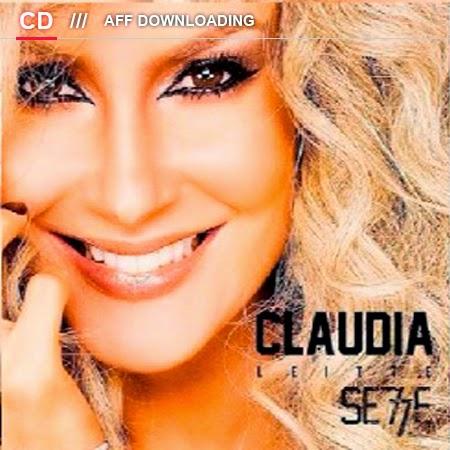 CD Claudia Leitte - Sette (EP) (2014)
