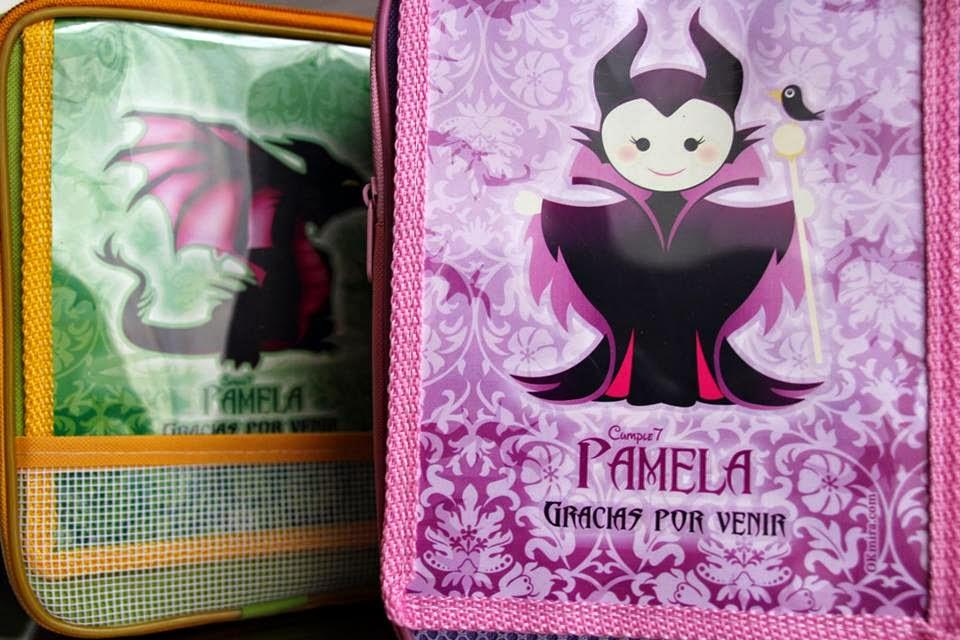Mochilas personalizadas de lo que tú quieras OKmira.com