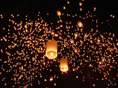 Lanterne celeste reglementation