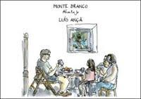 Livro «Monte Branco (Alentejo)»