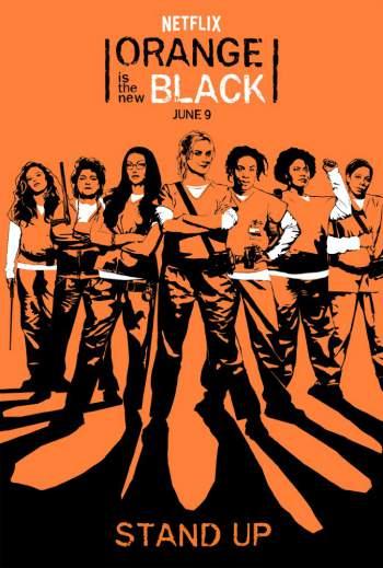 Orange Is the New Black 5ª Temporada Torrent - WEB-DL 720p Dual Áudio