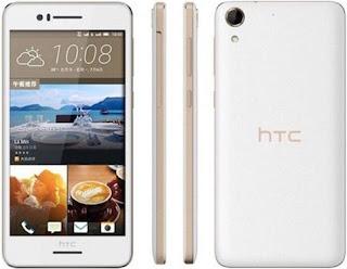 Harga dan Spesifikasi HTC Desire 728G Terbaru
