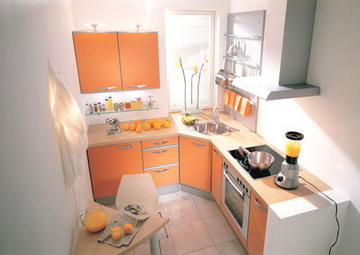 L-shaped: Kitchen Set | kitchen set | design | layout | tips