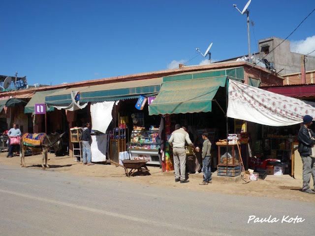 marrocos - Na Terra do Sol Poente - Viagem a solo por Marrocos - Página 2 IMGP0418