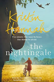 The Nightingale by Krisin Hannah