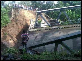 jembatan ponorogo roboh
