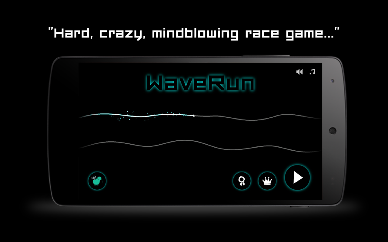 Download-Install WAVERUN game for PC[ Windows xp,7,8,8.1,mac]