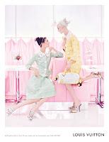Louis Vuitton 2012 Yaz Koleksiyonu