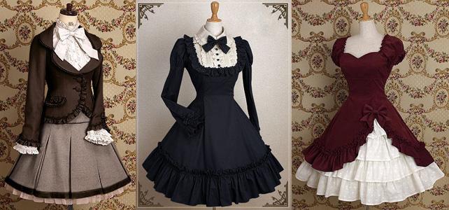 Clothing Style Classic Clothing Style