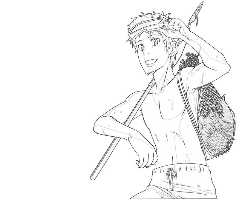 takeshi-yamamoto-hunting-coloring-pages