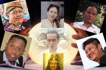 7 Ramalan Jokowi Yang Terbukti Benar.