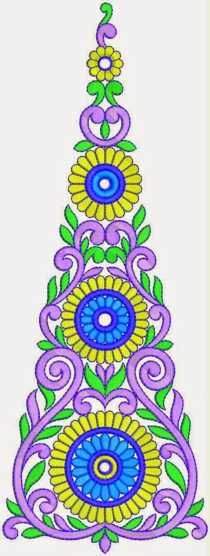 beste borduurwerk naaldwerk appliekwerk