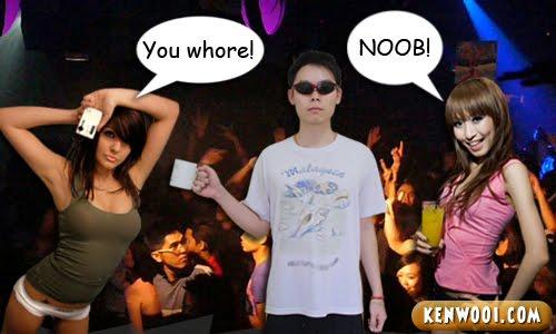 clubbing in kl 6