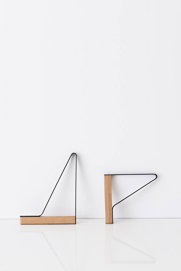 kaari collection by ronan erwan bouroullec. Black Bedroom Furniture Sets. Home Design Ideas