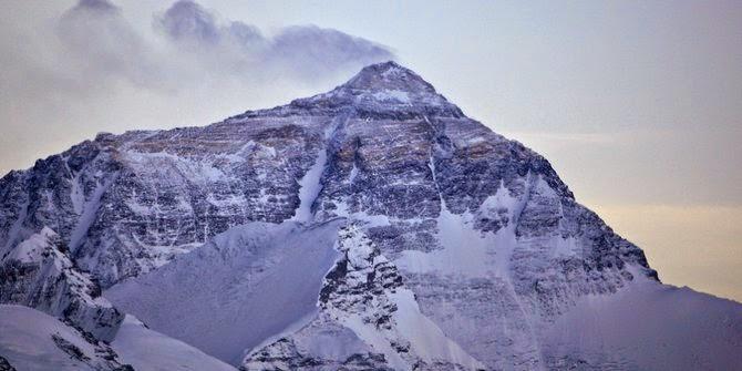 Gunung Paling Keramat