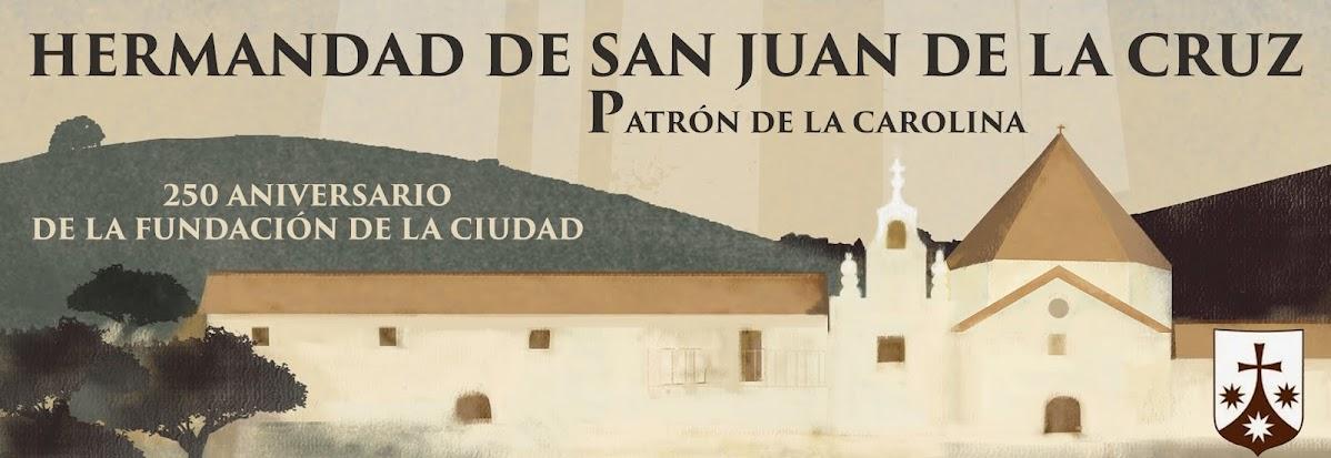Hermandad de San Juan de la Cruz
