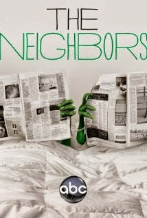 THE NEIGHBORS TEMPORADA 2 ONLINE