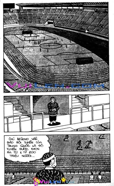 Jindodinho - Đường Dẫn Đến Khung Thành III Tập 55 page 55 Congtruyen24h
