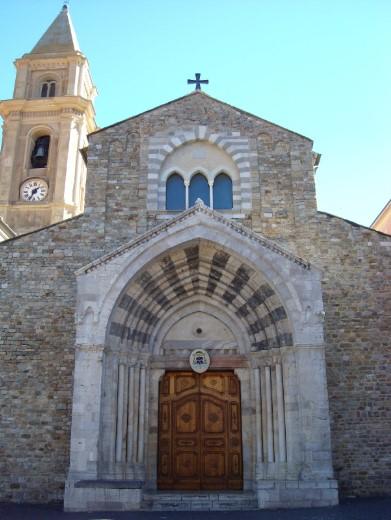 La miracolosa fontana della cattedrale
