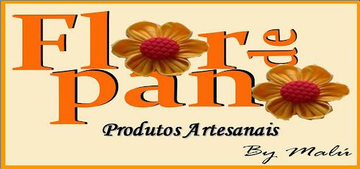 Flor de Pano Artes