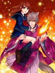 truyện tranh Koyoi, Kimi to Kiss no Chigiri wo