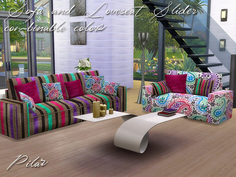 16-01-2015 Sofa y Loveseat Slide Recolor