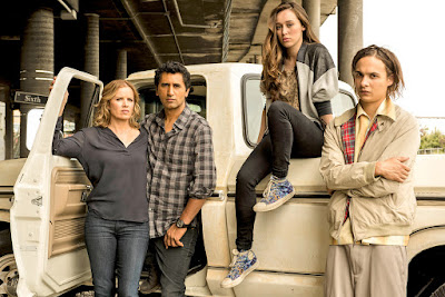 fear the walking dead news noticia record amc