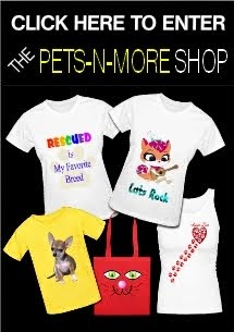 The Pets-N-More Shop