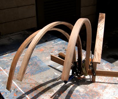 Furniture Design Idea Steam Bent Chair Wood Chair By