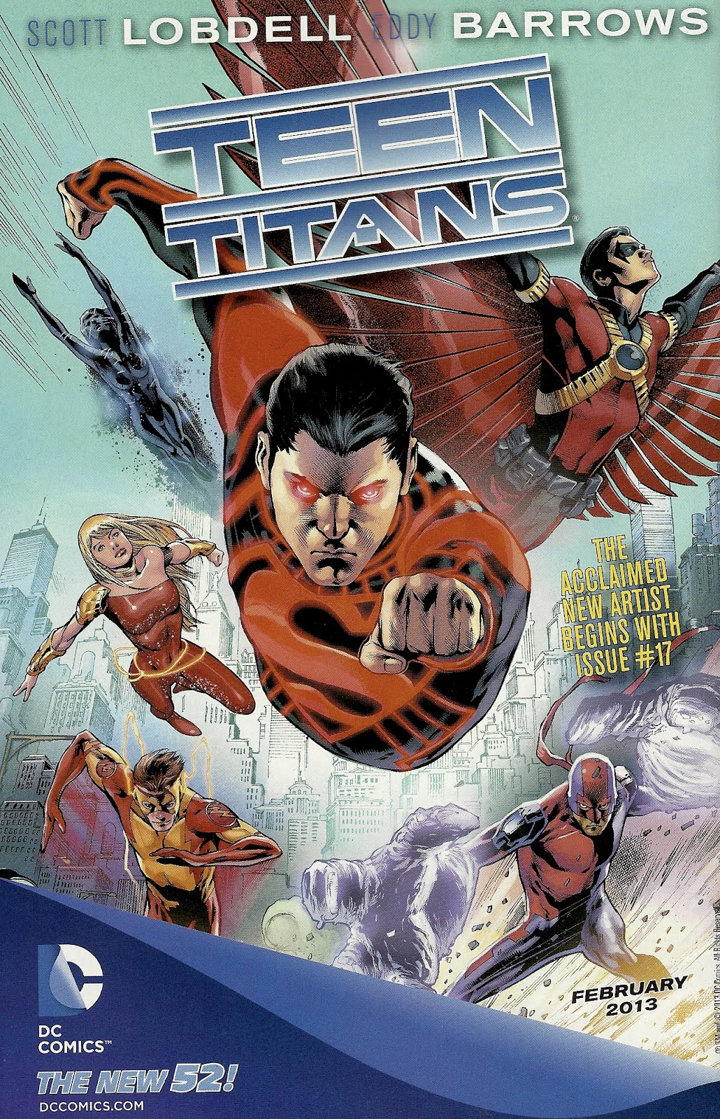 Accordingly Also Additional Teen Titans 37