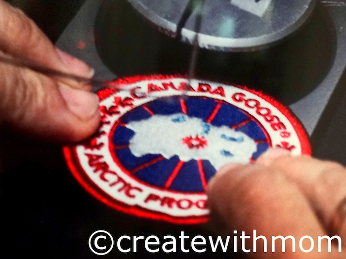 Canada Goose mens outlet 2016 - Create With Mom: Canada Goose will keep us warm in the harshest of ...
