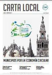 Accede a cualquier número de la revista Carta Local