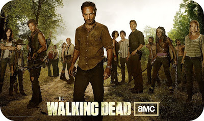 The Walking Dead Tercera Temporada