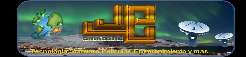 JJPU Comunicaciones