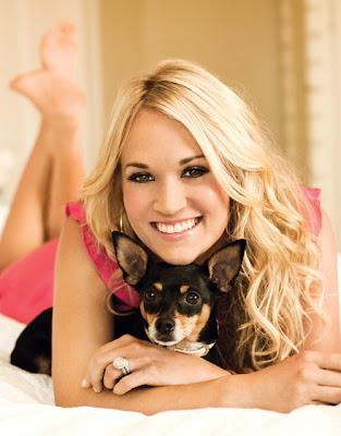 Foto Carrie Underwood